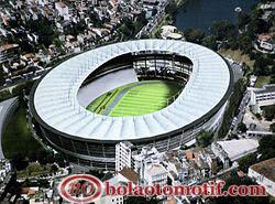 Stadion Arena Fonte Nova