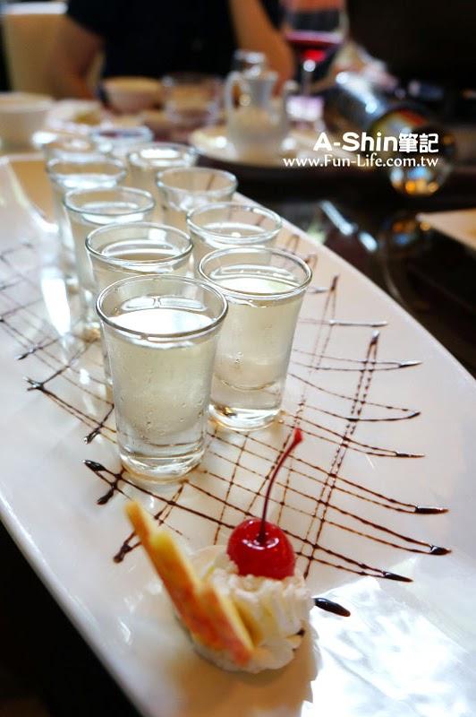 無菜單料理餐廳-藏酒酒莊2