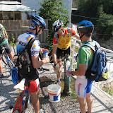 Due Giorni 2010 - 26 Giugno 2010 Passo del duca Capanna Morgantini