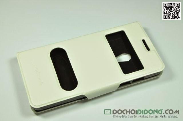 Bao da Asus Zenfone 5 nghe nhanh