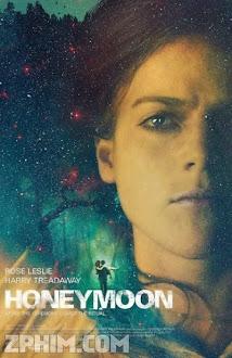 Tuần Trăng Mật - Honeymoon (2014) Poster
