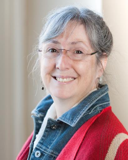 Susan Blake