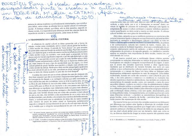 referência deste texto está manuscrita no documento.