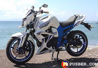 Bagaimana Dengan Kumpulan Gambar Modifikasi Motor Yamaha Byson Diatas