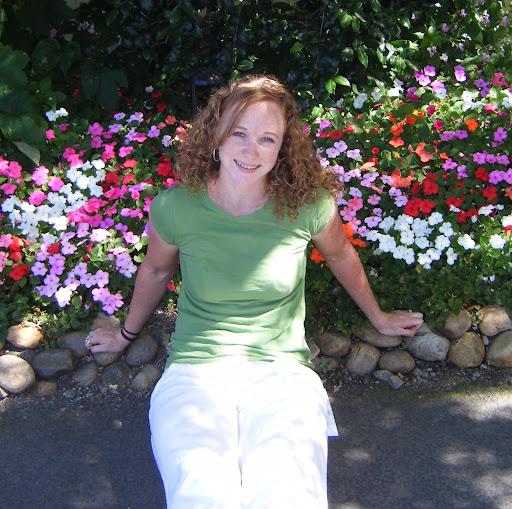 Kristin Newman
