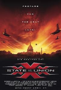 Điệp Viên Xxx 2 - Xxx 2: State Of The Union poster