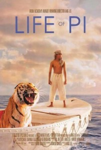 Life of Pi (2012) DVDScr 550MB