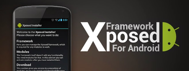 xposed framework para lollipop