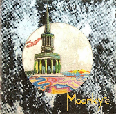 Moonkyte ~ 1972 ~ Count Me Out