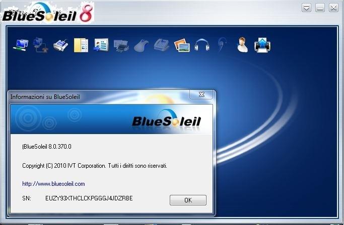 bluesoleil 8.0.338.0 serial key