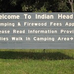 Welcome to Indian Head camping ground