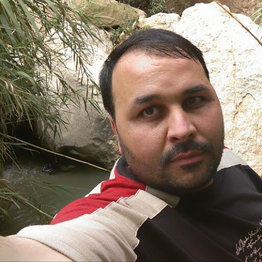 Ahmad Masri