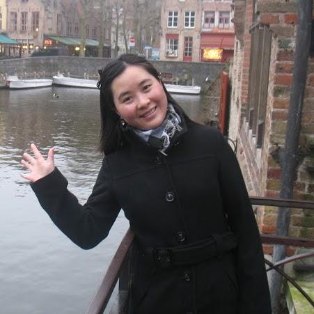 Lijun Zhang Photo 19