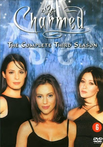 Phép Thuật 3 - Charmed Season 3 poster