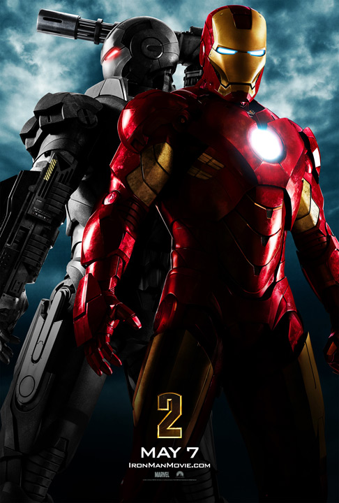 Iron Man 2 High Resolution Wallpaper Movie Sport Wallpaper