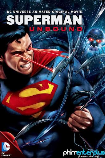Superman: Unbound - Sức Mạnh Khổng ...