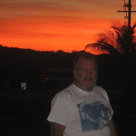 Terry Gilligan