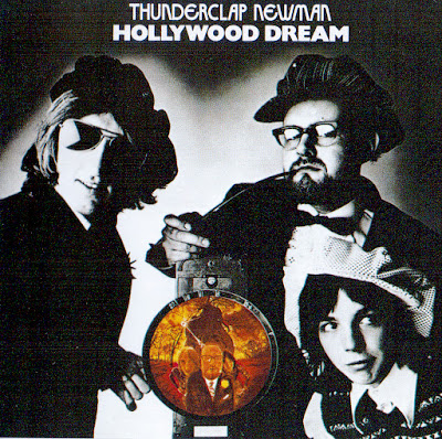 Thunderclap Newman ~ 1970 ~ Hollywood Dream