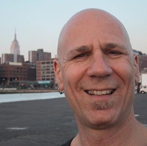 Harvey Stein Photo 30