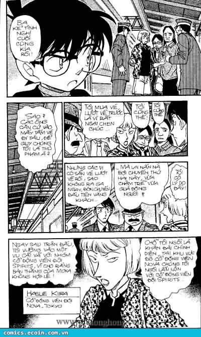 Detective Conan Chap 345 - Truyen.Chap.VN