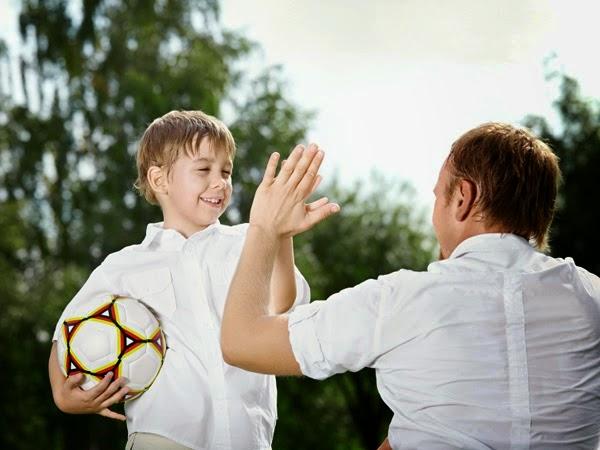 3 điều cha mẹ Nhật tuyệt đối tránh khi dạy con tự lập ảnh 1