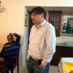 vinod khandelwal