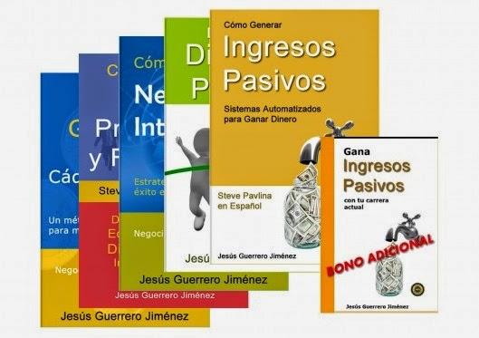 Libros de negocios gratis