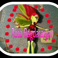 who is Rosa Bagdasaryan contact information
