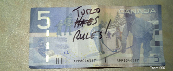 Turco Rules!