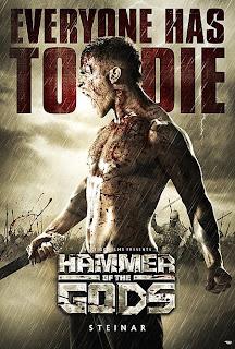 Chiếc Búa Của Chúa Tể Full Hd - Hammer Of The Gods 2013 - 2013