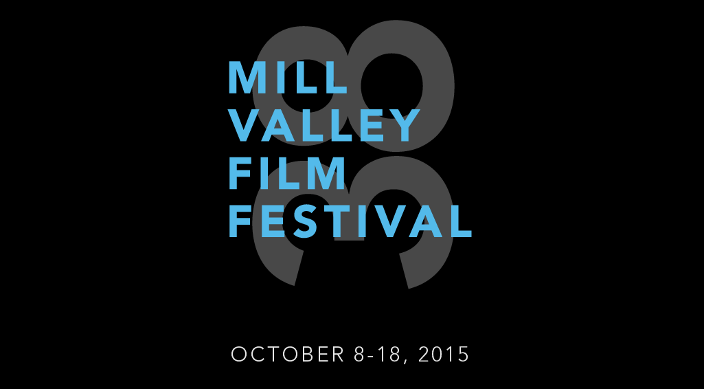 The 38th Mill Valley Film Festival