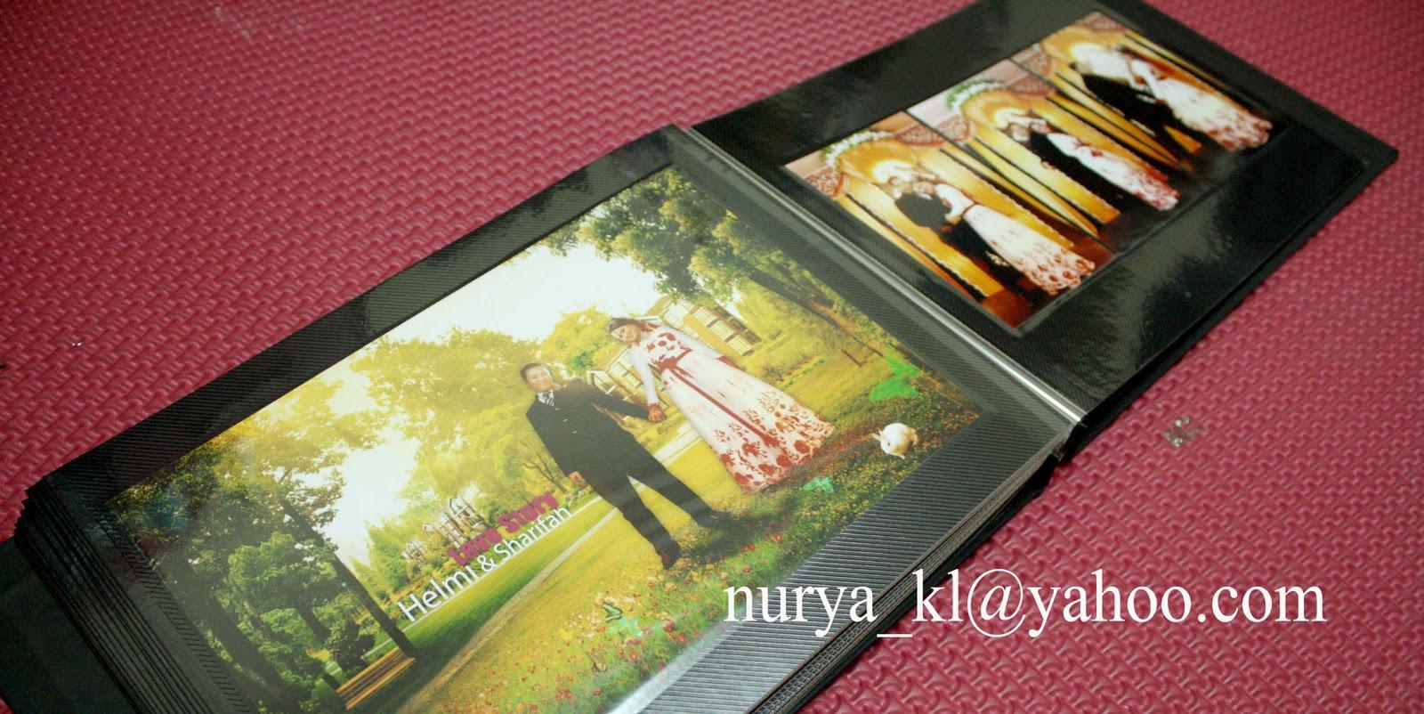 nuriah mohd jurugambar perkahwinan malaysia wedding