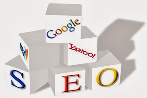 Google SEO, Yahoo, MSN and AOL
