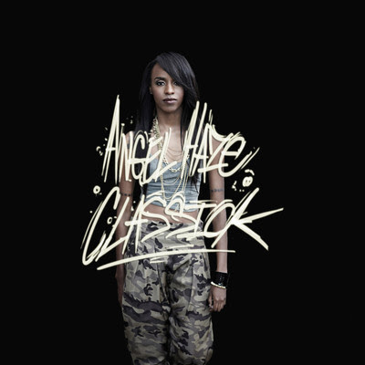 Angel Haze - Bitch Bad Lyrics