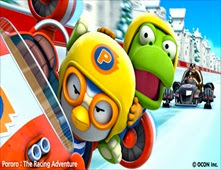 فيلم Pororo, the Racing Adventure
