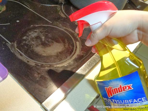 A limpiar esta mancha!!