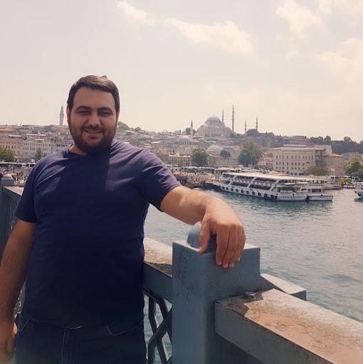 Yusuf YILDIZ picture