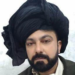 Syed Badshah