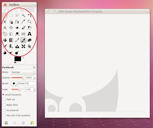 DPixel - tema per GIMP
