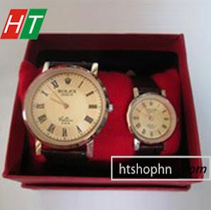 Đồng Hồ Đôi Rolex Đồng hồ Cặp TÌnh Nhân