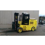 (3) Heavy Duty Fork Lift Trucks to 40,000 LB (New as 2009)