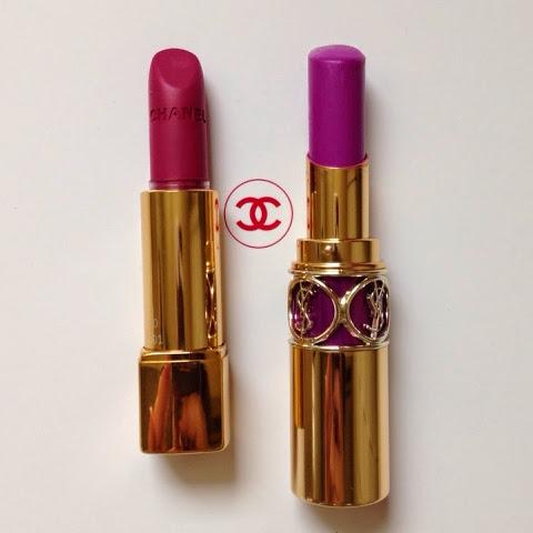 Chanel Rouge Allure Velvet 50 Chanel Rouge Allure Velvet 50