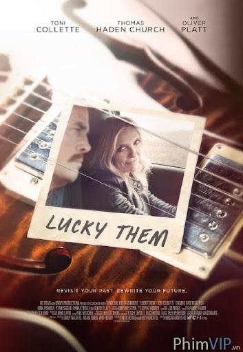 Cặp Đôi May Mắn - Lucky Them poster