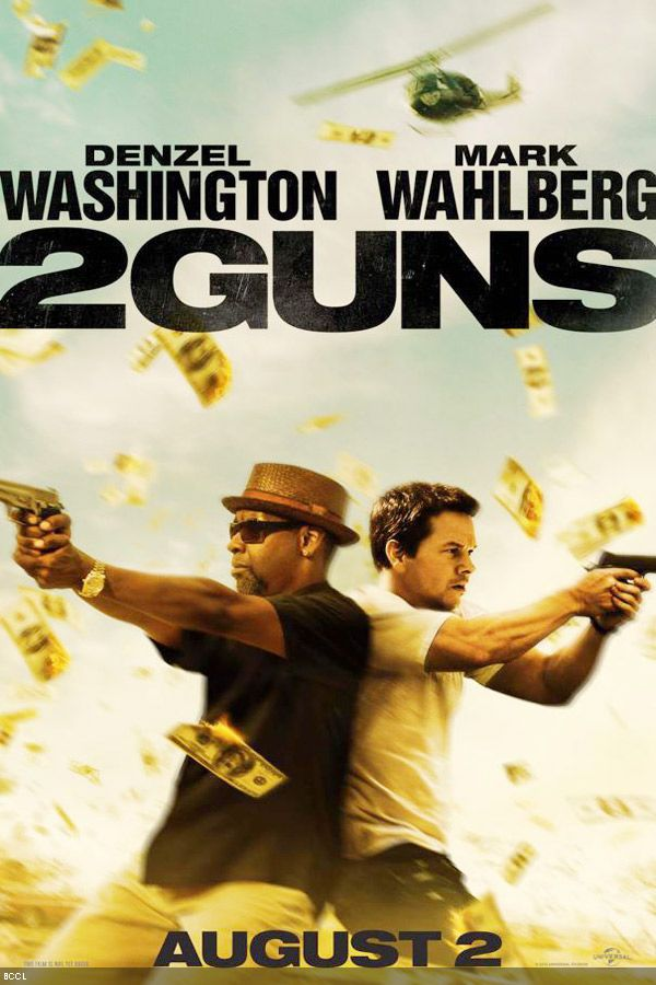 Watch 2 Guns Online Full HD Streaming 2013 | Watch 2 Guns Online