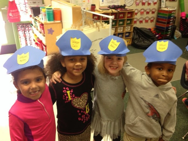 The Controlled Chaos Classroom!: Community Helpers ...