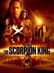 The Scorpion King - Vua bò cạp
