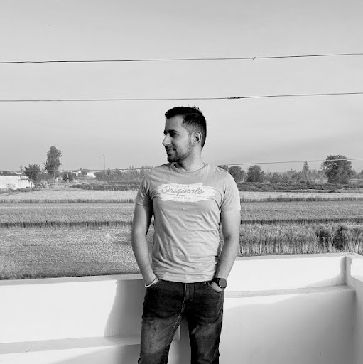 Atul Kumar Mangat