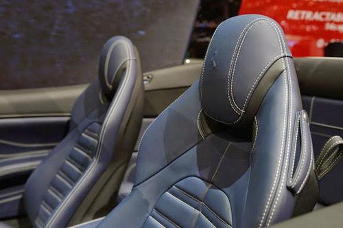 Ferrari California T: Siêu xe rẻ nhất trình làng - 13