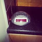 Drugi zegar kuchenny