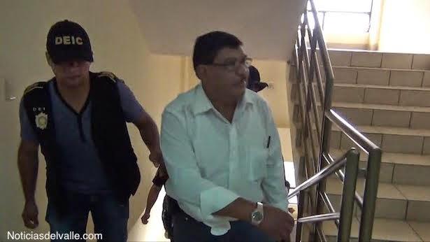 Alcalde de Tejutla es condenado a 133 años de prisión
